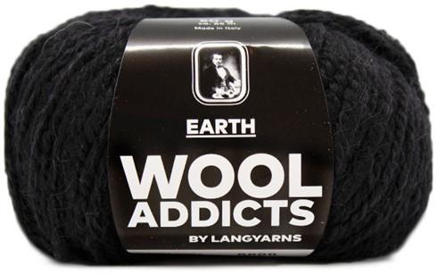 Wooladdicts Grounded Gear Trui Breipakket 8 S/M