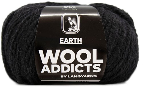 Wooladdicts Touch of Taupe Trui Breipakket 8 L