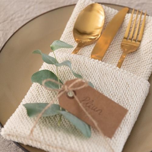 Yarn and Colors Favorite Napkins Breipakket