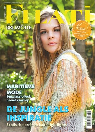 Lana Grossa Filati Breimode No.67 2017
