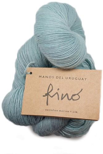 Manos Del Uruguay Fino 404 Watered Silk
