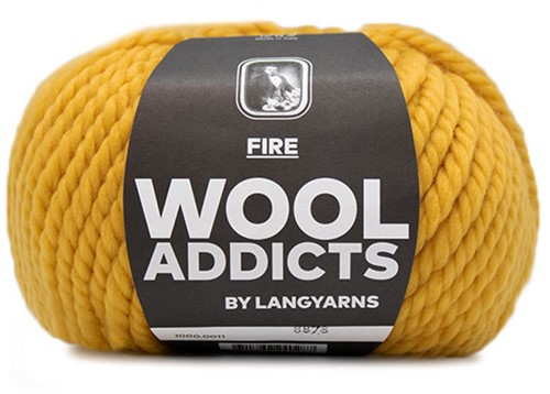 Wooladdicts Summit View Trui Breipakket 11 XL