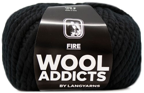 Wooladdicts Chilly Milly Vest Breipakket 8 XL
