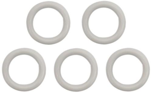 Durable Plastic Ringetjes 40mm 5 stuks 016
