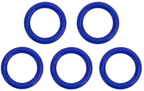Durable Plastic Ringetjes 40mm 5 stuks 215