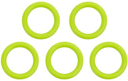 Durable Plastic Ringetjes 40mm 5 stuks 547
