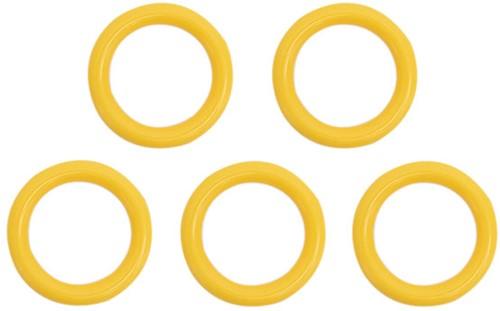Durable Plastic Ringetjes 40mm 5 stuks 645