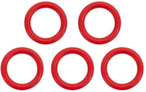 Durable Plastic Ringetjes 40mm 5 stuks 722
