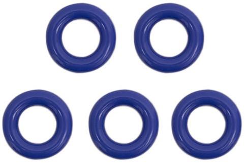Durable Plastic Ringetjes 25mm 5 stuks 215