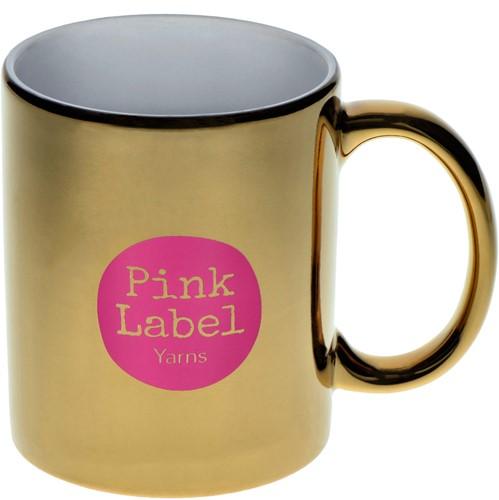 Pink Label Mok