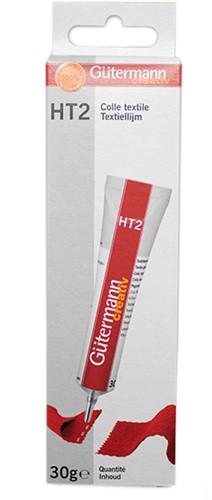 Gütermann Textiellijm HT2 30g