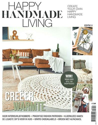 Happy Handmade Living No. 2