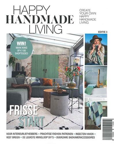 Happy Handmade Living No. 3