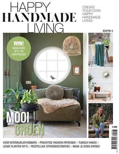 Happy Handmade Living No. 5