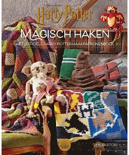 Harry Potter - Magisch haken