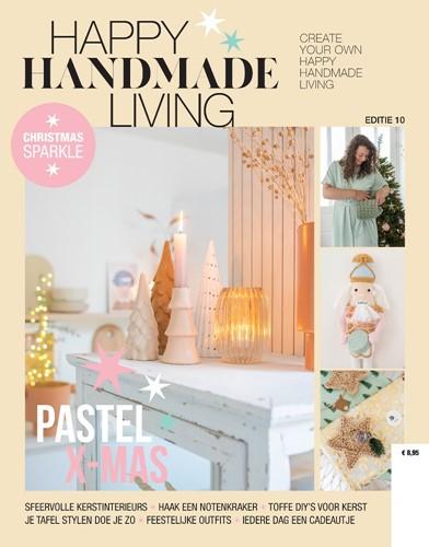 Happy Handmade Living No. 10