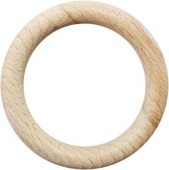 Houten Ringen 7 cm