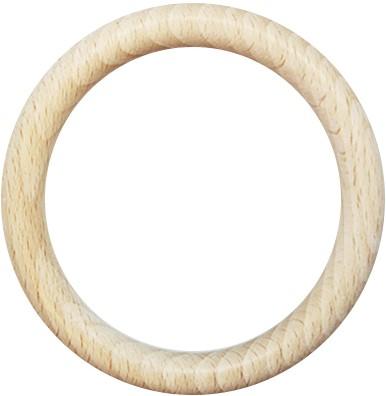 Houten Ringen 10 cm