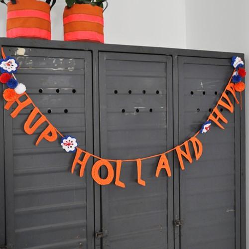 Hup-Holland-Hup slinger haakpakket
