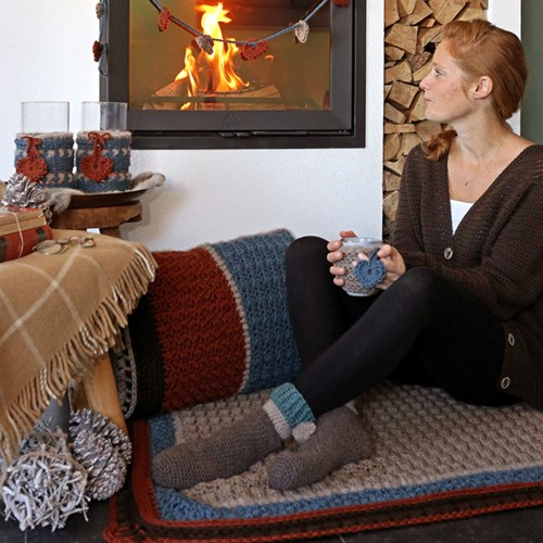 Haakpatroon My Hygge Home Collection