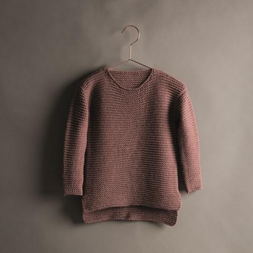 Creative Soft Wool Aran Kindertrui Breipakket 2 110/116