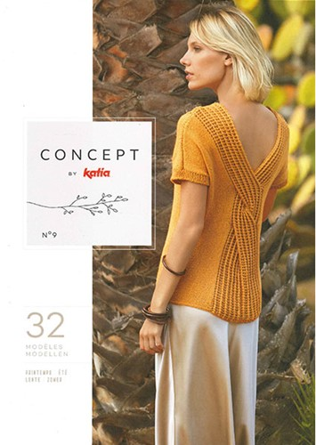 Katia Concept No. 9 2020