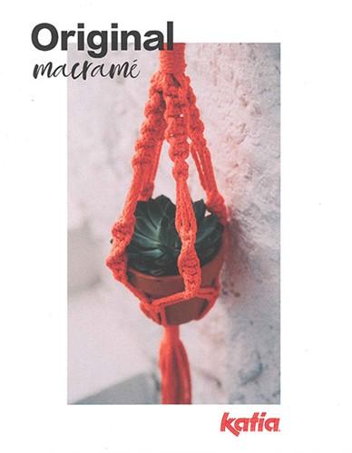 Katia Original Macramé