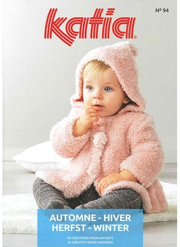 Katia No. 94 2020 Baby