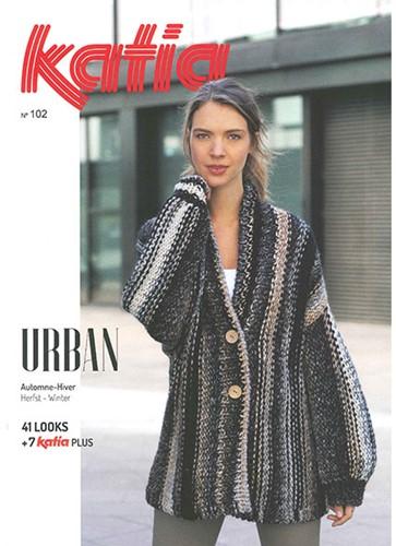 Katia No. 102 Urban 2019/2020