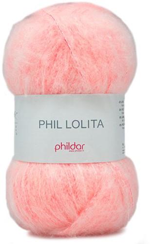 Phil Lolita Poncho Breipakket 1 34/40