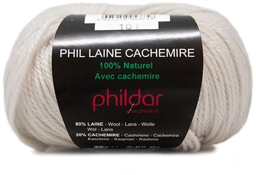 Phil Laine Cachemire Damestrui Breipakket 1 46/48