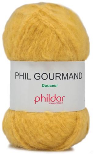 Phil Gourmand Damesvest Breipakket 1 50/52