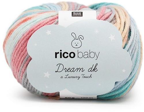 Rico Dream Baby Kabeljasje Breipakket 1 - 86/92