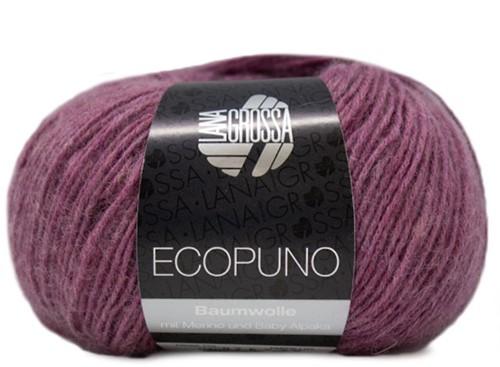 Ecopuno Ribbeltrui Breipakket 1 36/38 Berry