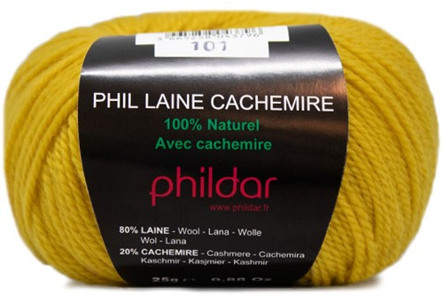 Phil Laine Cachemire Damestrui Breipakket 2 34/36