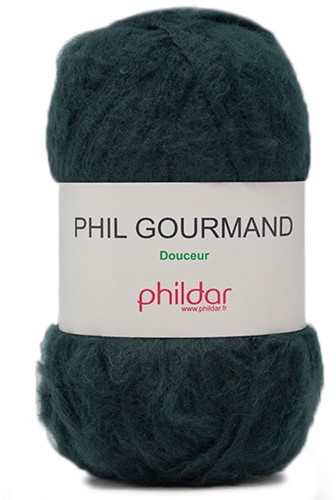 Phil Gourmand Damesvest Breipakket 2 50/52