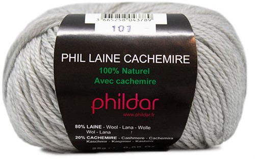 Phil Laine Cachemire Damestrui Breipakket 3 42/44