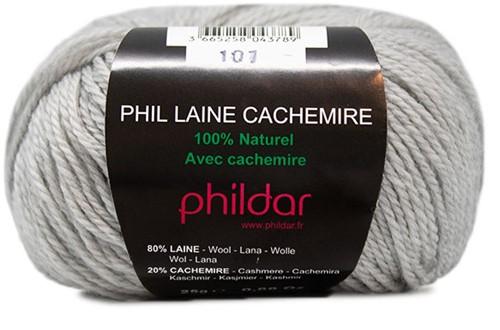 Phil Laine Cachemire Damestrui Breipakket 3 38/40