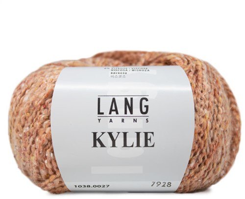 Kylie Vest Breipakket 1 L Apricot