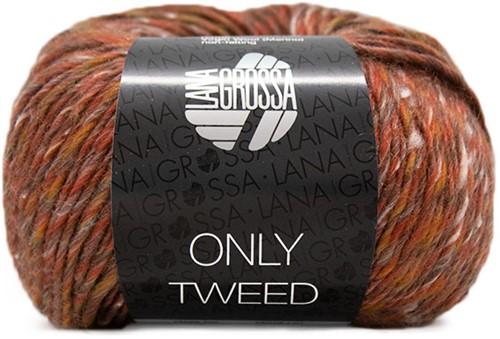 Only Tweed Poncho Breipakket 1