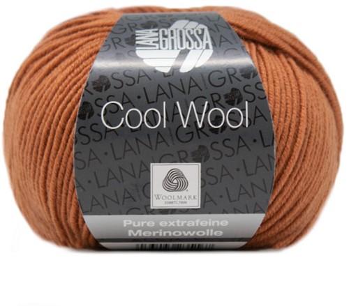 Cool Wool Vest Breipakket 1 36/38