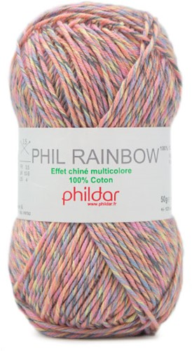 Rainbow Zomervest Breipakket 1 34/36