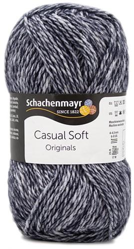 Casual Soft Damesvest Breipakket 1 L