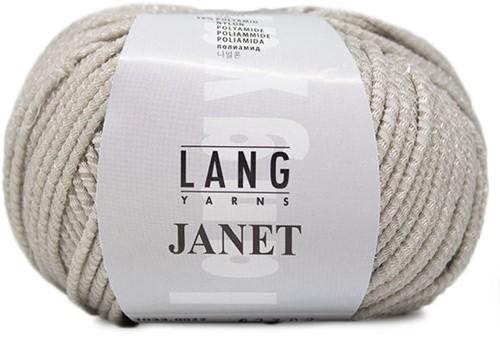 Janet Trui Breipakket 2 L/XL Sand