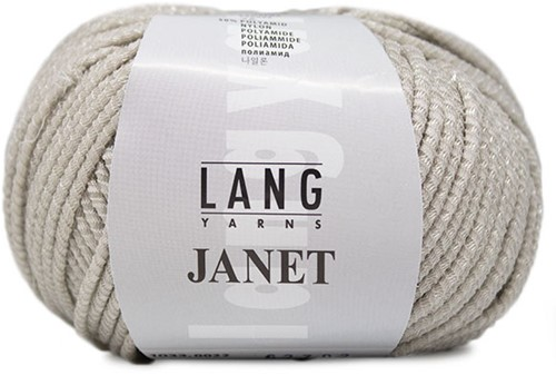 Janet Trui Breipakket 2 S/M Sand