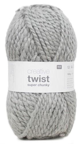 Creative Twist Kabelsjaal Breipakket 2