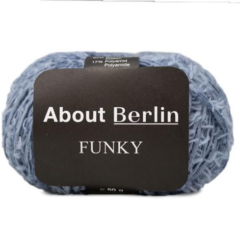 About Berlin Funky Vest Breipakket 2 40/42 Jeans