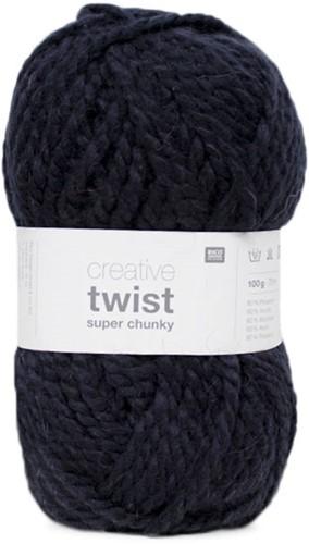 Creative Twist Kabelsjaal Breipakket 3