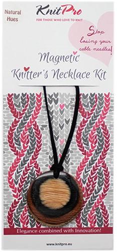 Knitpro Magnetische Ketting Natural Hues