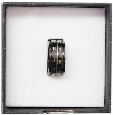 KnitPro Toerenteller Ring 7